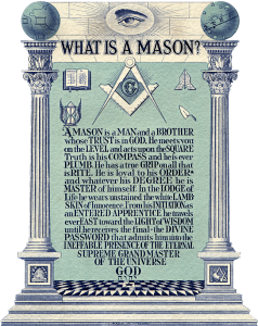 what-is-a-mason
