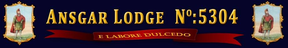 Ansgar Lodge 5304